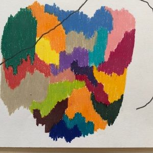 Jenifer Madsen Wall Art - Abstract Artwork